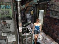 Resident Evil 3: Nemesis - screen - 2002-07-08 - 10842