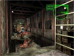 Resident Evil 3: Nemesis - screen - 2002-07-08 - 10844