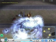 Universe at War: Earth Assault - screen - 2008-03-05 - 98336