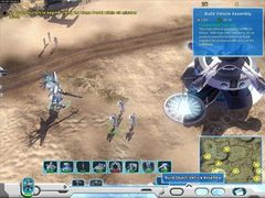 Universe at War: Earth Assault - screen - 2008-03-05 - 98337