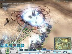 Universe at War: Earth Assault - screen - 2008-03-05 - 98338