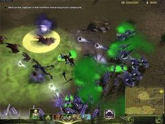 Universe at War: Earth Assault - screen - 2008-03-05 - 98339