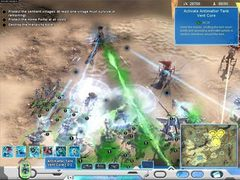 Universe at War: Earth Assault - screen - 2008-03-05 - 98340