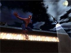 Spider-Man 2: The Game - screen - 2003-10-23 - 35485