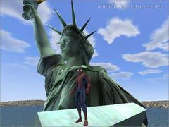 Spider-Man 2: The Game - screen - 2003-10-23 - 35487