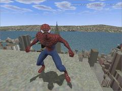 Spider-Man 2: The Game - screen - 2003-10-23 - 35489