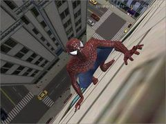 Spider-Man 2: The Game - screen - 2003-10-23 - 35499
