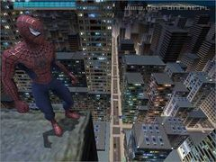 Spider-Man 2: The Game - screen - 2003-10-23 - 35501