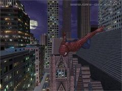 Spider-Man 2: The Game - screen - 2003-10-23 - 35502