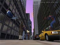 Spider-Man 2: The Game - screen - 2003-10-23 - 35503