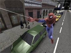 Spider-Man 2: The Game - screen - 2003-10-23 - 35505