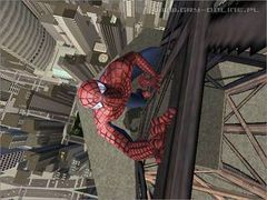 Spider-Man 2: The Game - screen - 2003-10-23 - 35506