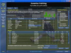 Championship Manager: Season 03/04 - screen - 2003-10-02 - 19183