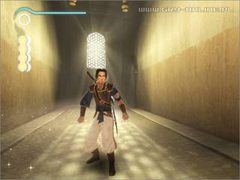Prince of Persia: Piaski Czasu - screen - 2004-08-25 - 30109