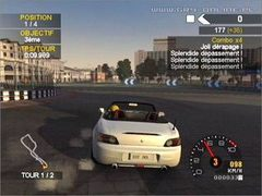 Project Gotham Racing 2 - screen - 2004-08-25 - 30113