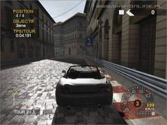 Project Gotham Racing 2 - screen - 2004-08-25 - 30114