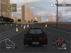 Project Gotham Racing 2 - screen - 2004-08-25 - 30115