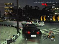 Project Gotham Racing 2 - screen - 2004-08-25 - 30116