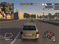 Project Gotham Racing 2 - screen - 2004-08-25 - 30117