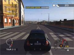Project Gotham Racing 2 - screen - 2004-08-25 - 30118