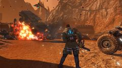 Red Faction: Guerrilla Re-Mars-tered - screen - 2018-03-29 - 369696
