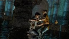 Uncharted: Fortuna Drake'a Remastered - screen - 2007-09-24 - 89755