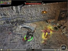 Dungeon Siege II - screen - 2005-05-12 - 45614