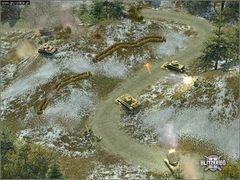 Blitzkrieg 2 - screen - 2005-06-03 - 48217