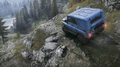 Spintires: MudRunner - screen - 2017-08-20 - 353175