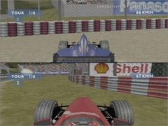 F1 Career Challenge - screen - 2004-09-06 - 31157