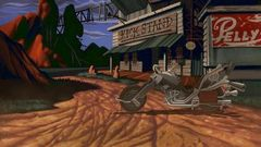 Full Throttle Remastered - screen - 2016-12-05 - 335067