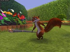 Over the Hedge - screen - 2006-03-14 - 63222