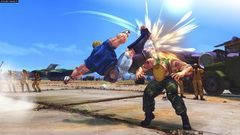 Street Fighter IV - screen - 2008-03-17 - 100145