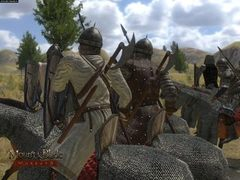 Mount & Blade: Warband - screen - 2010-02-15 - 180196