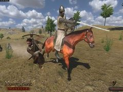 Mount & Blade: Warband - screen - 2010-02-15 - 180199