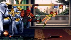 Super Street Fighter II Turbo HD Remix - screen - 2008-11-13 - 123044