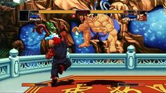 Super Street Fighter II Turbo HD Remix - screen - 2008-11-13 - 123045