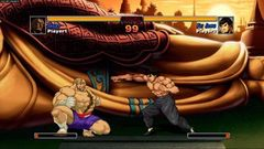 Super Street Fighter II Turbo HD Remix - screen - 2008-11-13 - 123046