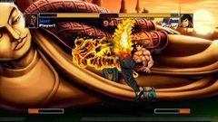 Super Street Fighter II Turbo HD Remix - screen - 2008-11-13 - 123047