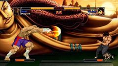 Super Street Fighter II Turbo HD Remix - screen - 2008-11-13 - 123048