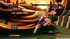 Super Street Fighter II Turbo HD Remix - screen - 2008-11-13 - 123049