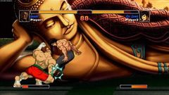 Super Street Fighter II Turbo HD Remix - screen - 2008-11-13 - 123050