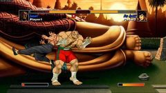 Super Street Fighter II Turbo HD Remix - screen - 2008-11-13 - 123051