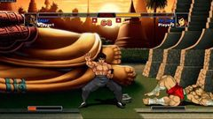 Super Street Fighter II Turbo HD Remix - screen - 2008-11-13 - 123052