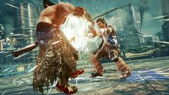 Tekken 7 - screen - 2018-08-06 - 379616