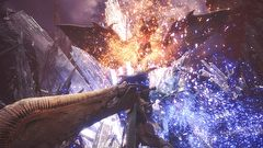 Monster Hunter: World - screen - 2018-05-30 - 374257