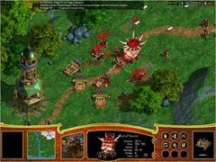 Warlords: Battlecry II - screen - 2002-03-18 - 9688