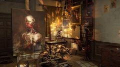 Layers of Fear - screen - 2015-09-21 - 307681
