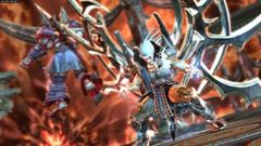 Soulcalibur IV - screen - 2008-07-15 - 110152
