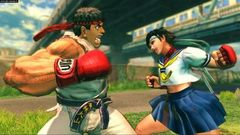 Street Fighter IV - screen - 2008-10-13 - 119456